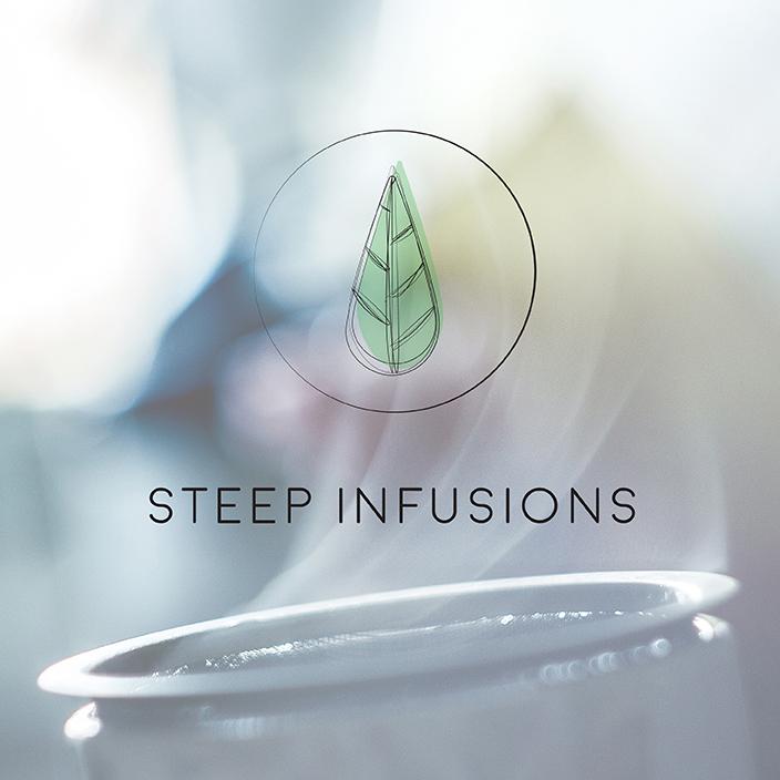 Logo Design Tea Company