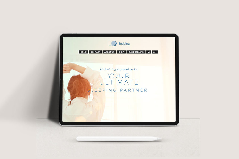 LuxuryBeddingWebsiteDesign1