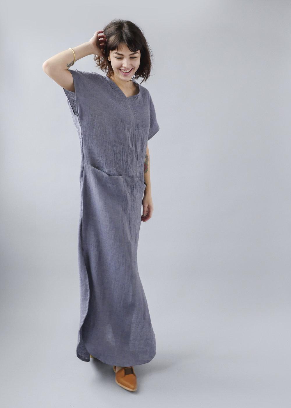 Temperate Jan long blue dress-5.jpg