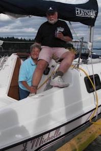 Bill & Jeannine Bramstedt   Member Since 198?