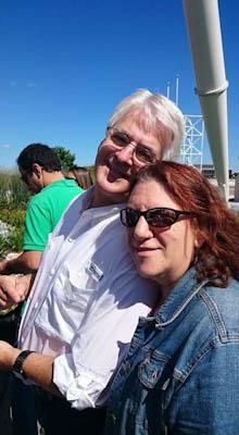 Rick & Ann Giles   Member Since 2013