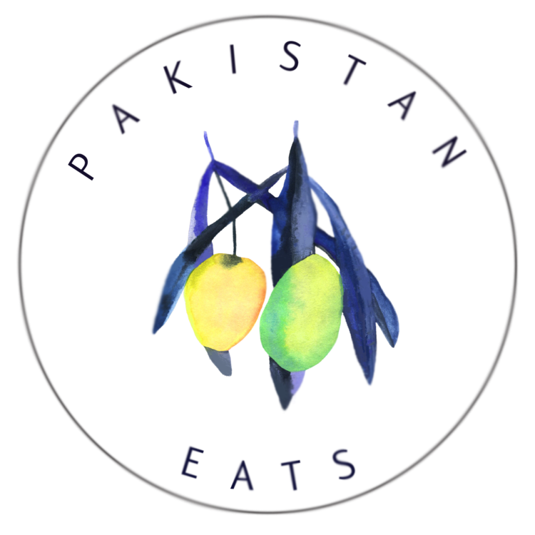 Pakistan Eats