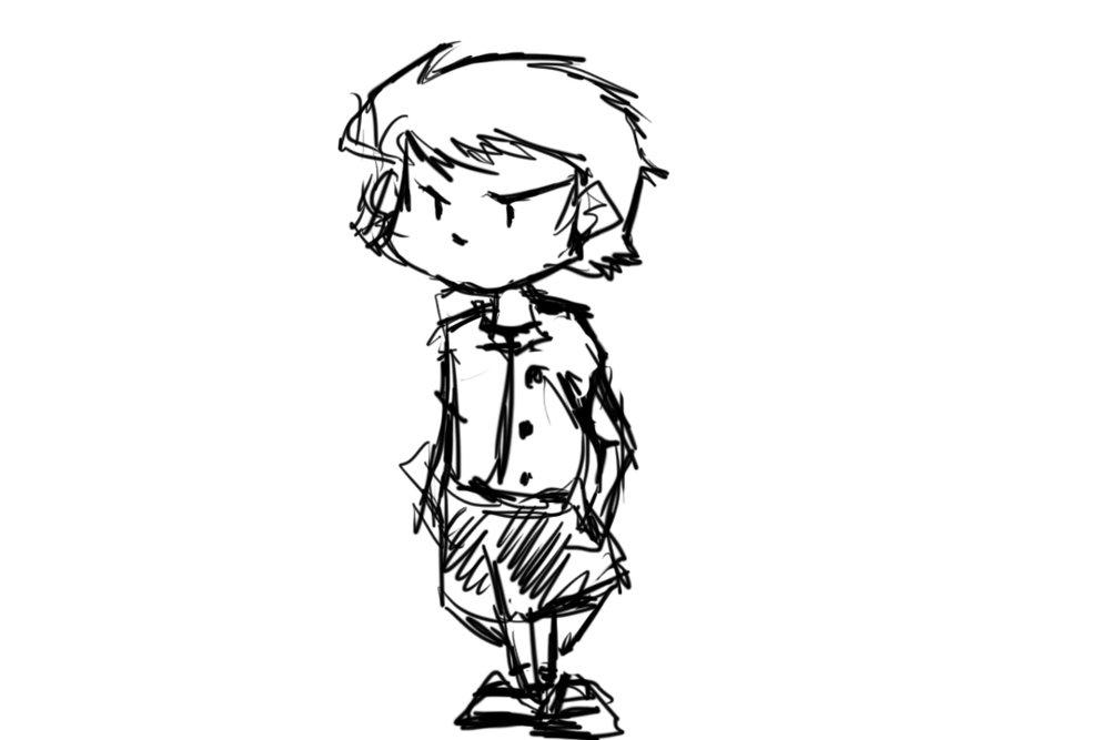 Copy of Normal Boy