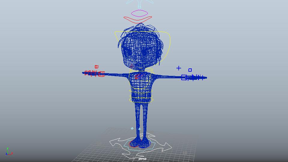 Copy of Boy