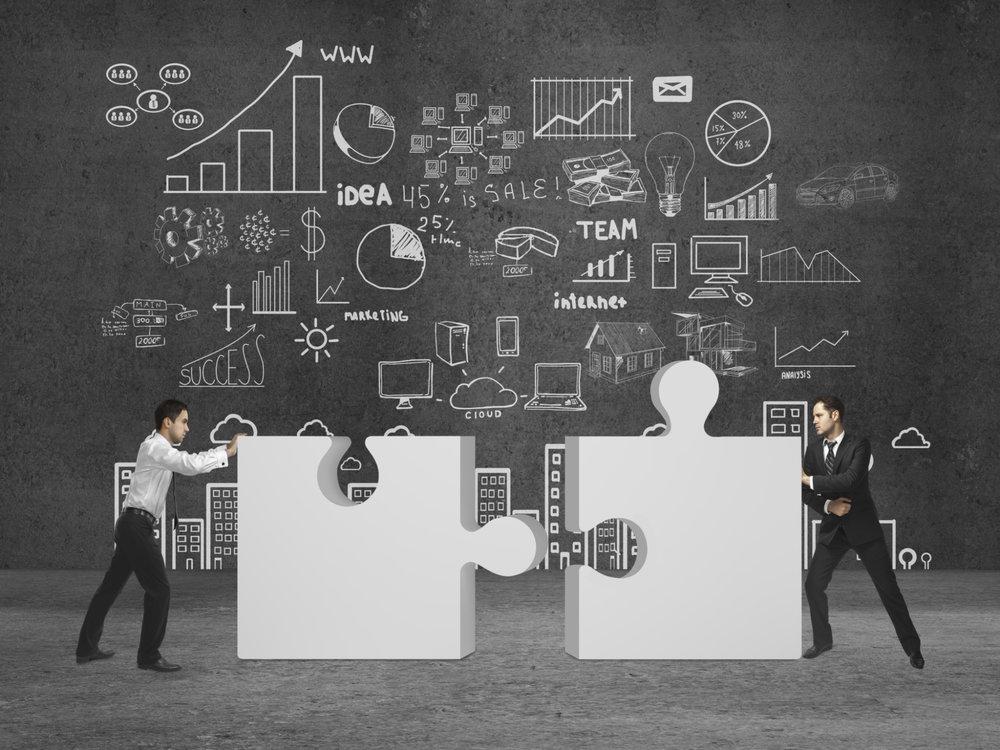 Enterprise software implementation
