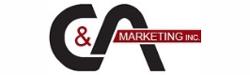 CA Marketing logo