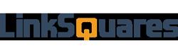 LinkSquares Logo