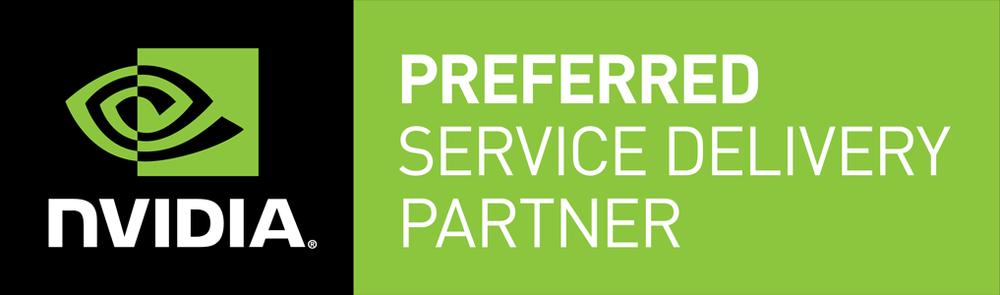 NVIDIA Service Provider Deep Learning