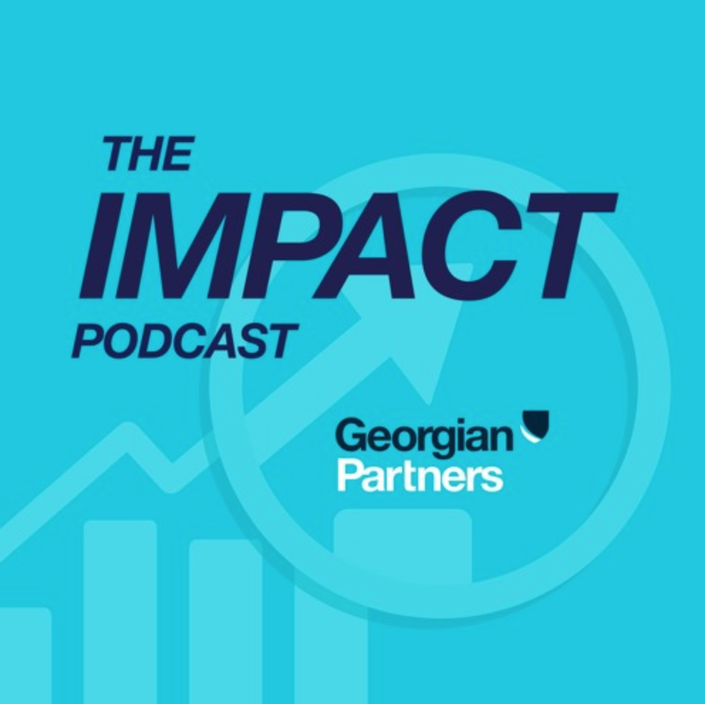 applied artificial intelligence, impact podcast, tech trends for entrepreneurs