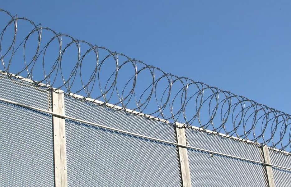 Standard Barrier Arms — Hampden Fence