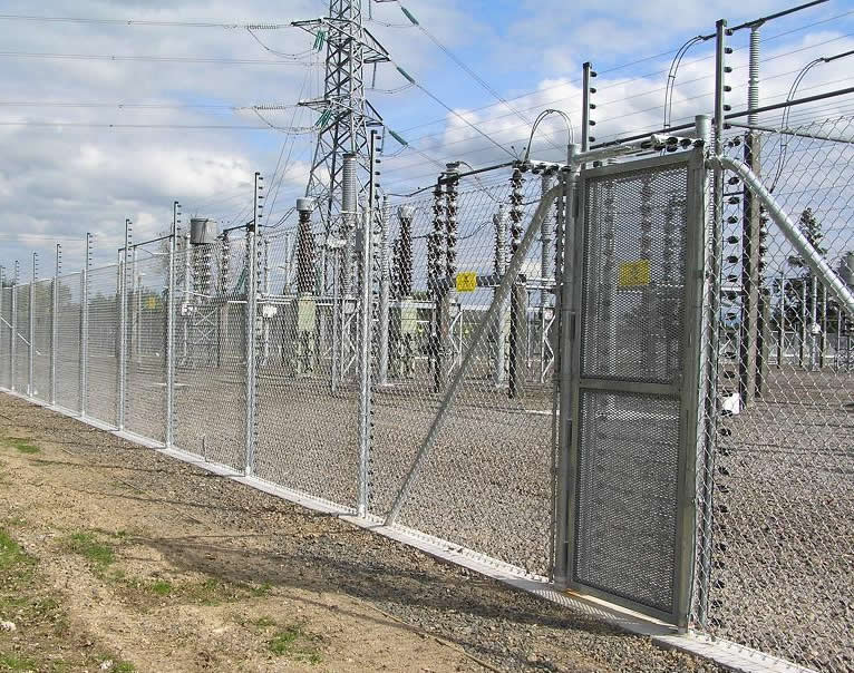 HotFence Electric Security Fencing