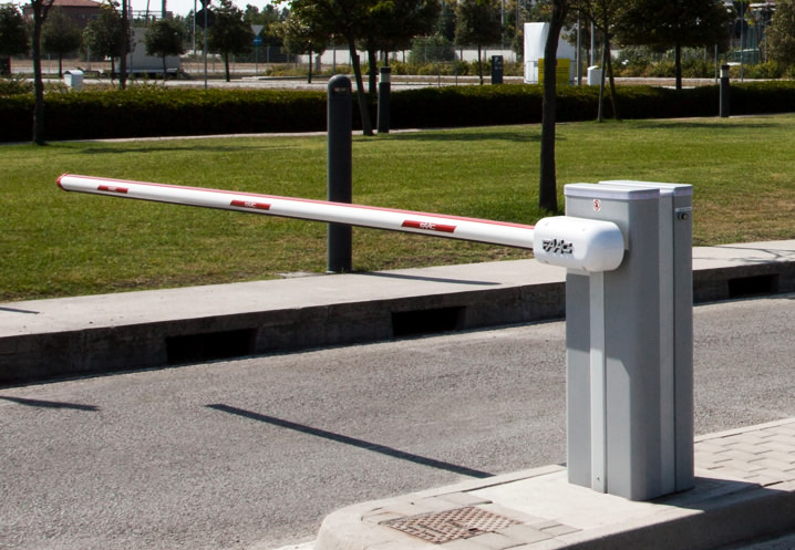 Barrier Arms / Automated Barrier Systems