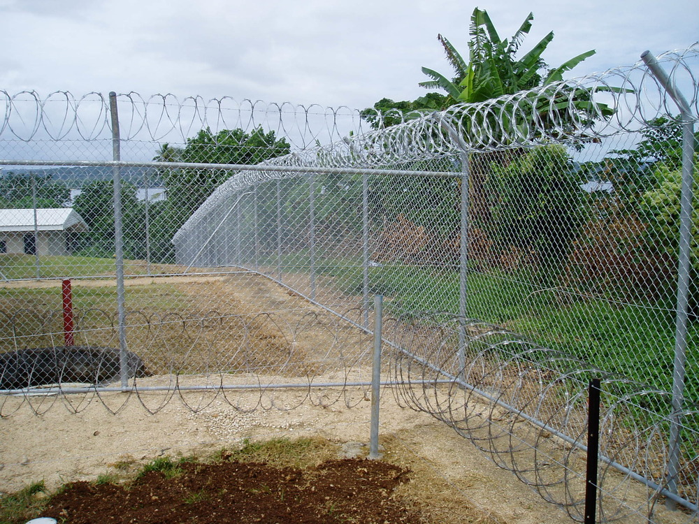 Security Fence Finished2.JPG