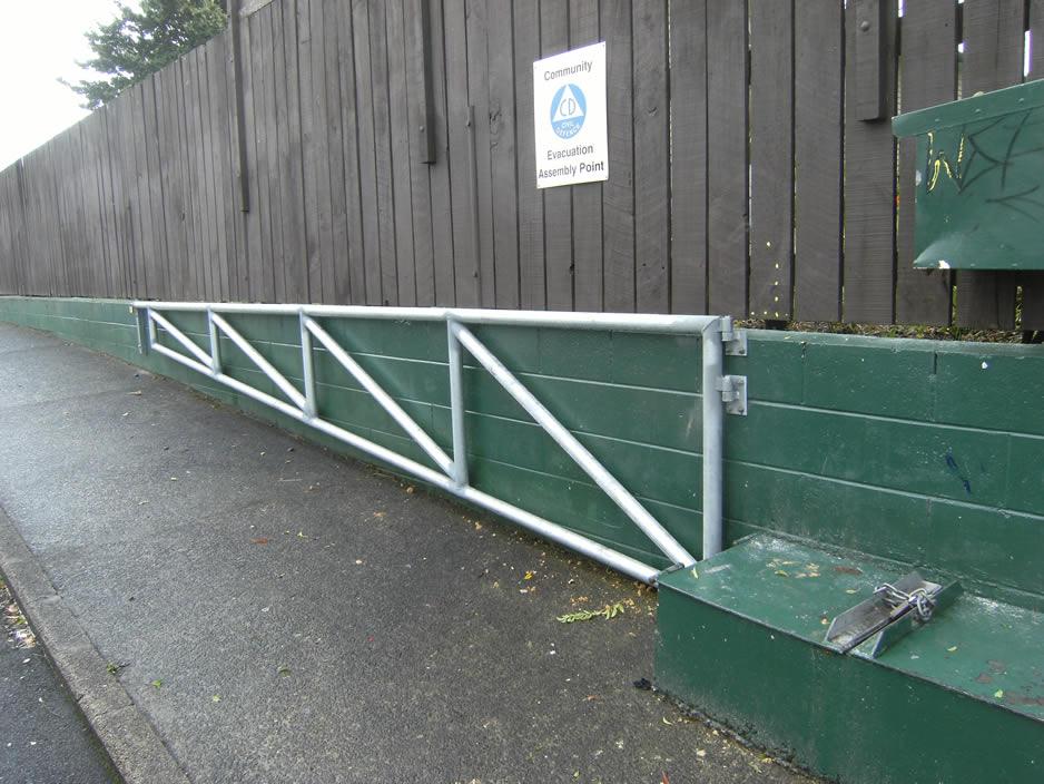 Henderson Primary School Barrier Arms .jpg