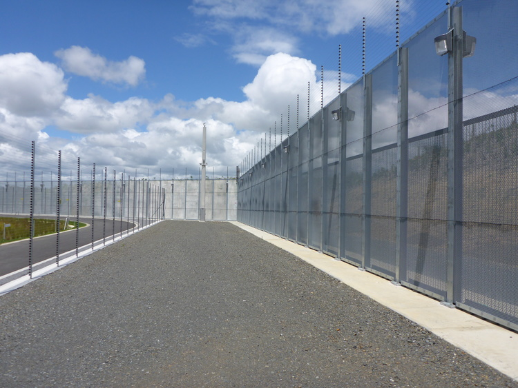 AUCKLAND SOUTH CORRECTIONS FACILITY