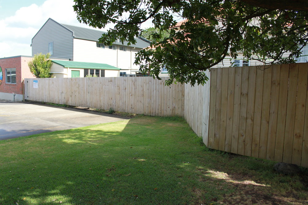 WATERSHED CONSULTANCY AND SCHOOL FENCING