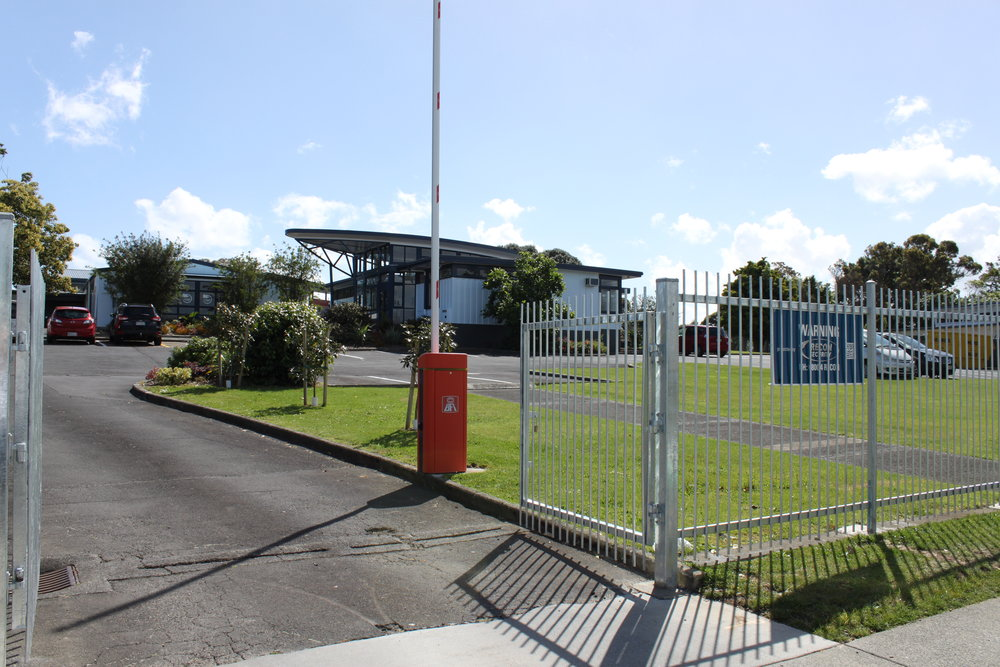 NGA IWI SCHOOL - FENCE UPGRADE