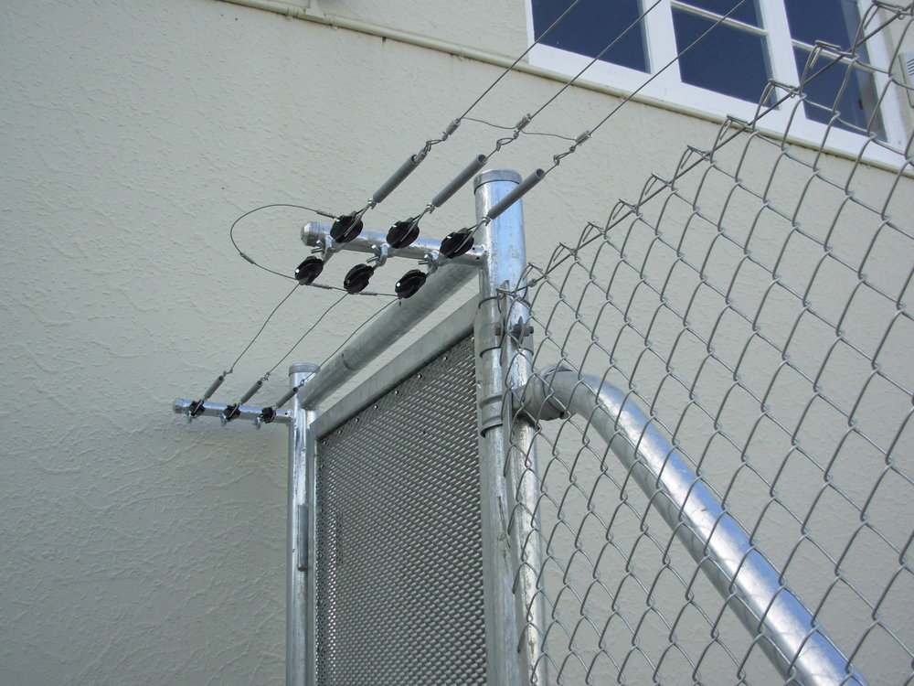 HotFence Electric Security Fencing — Hampden Fence
