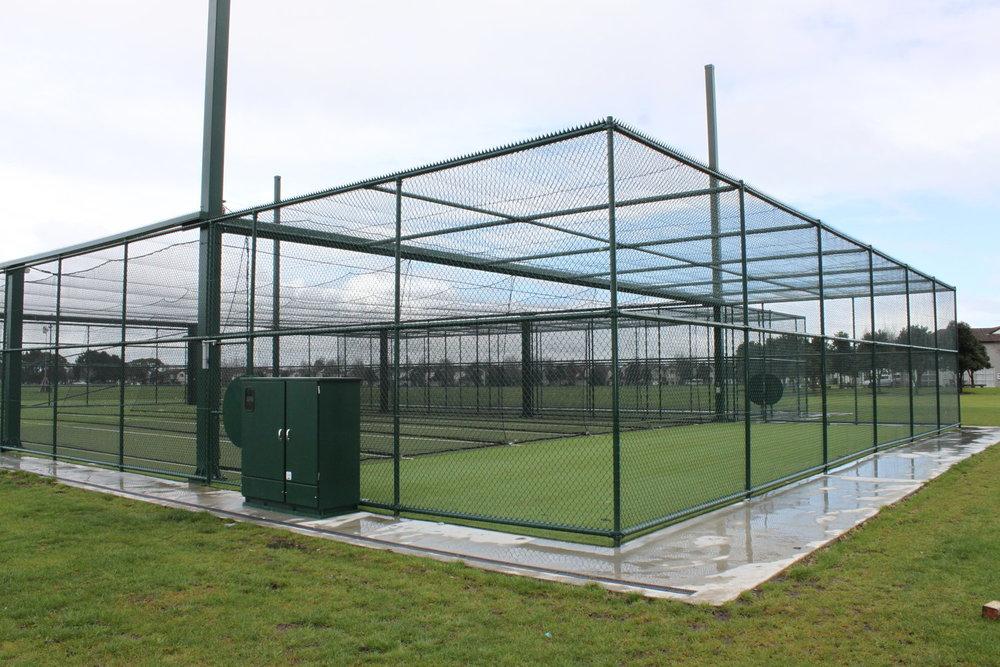 Cricket Enclosure