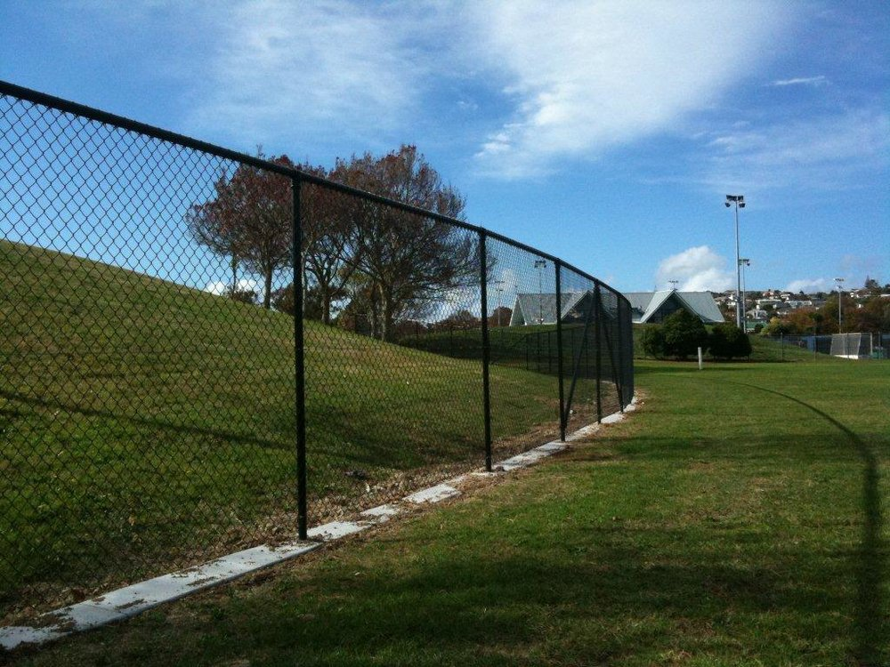 Black Pipe & Chainlink Fence.jpg