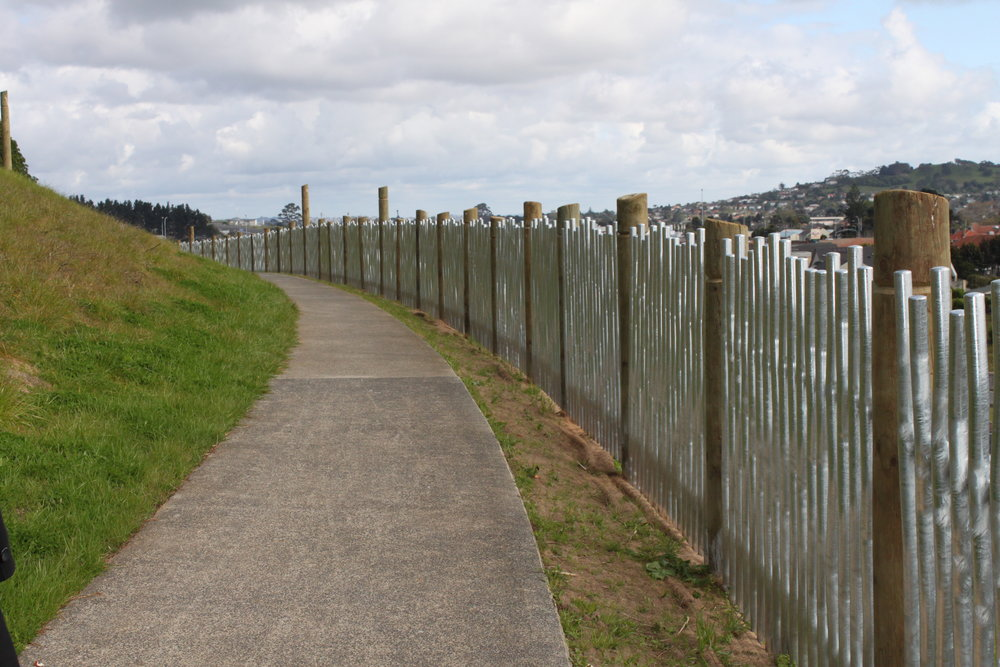 Mt Roskill Cycleway