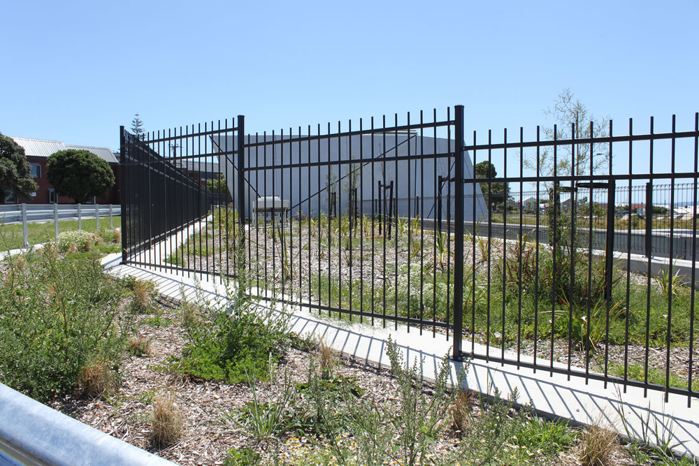 Waterview Connection Custom Fabricated Panel Fencing 3.jpg