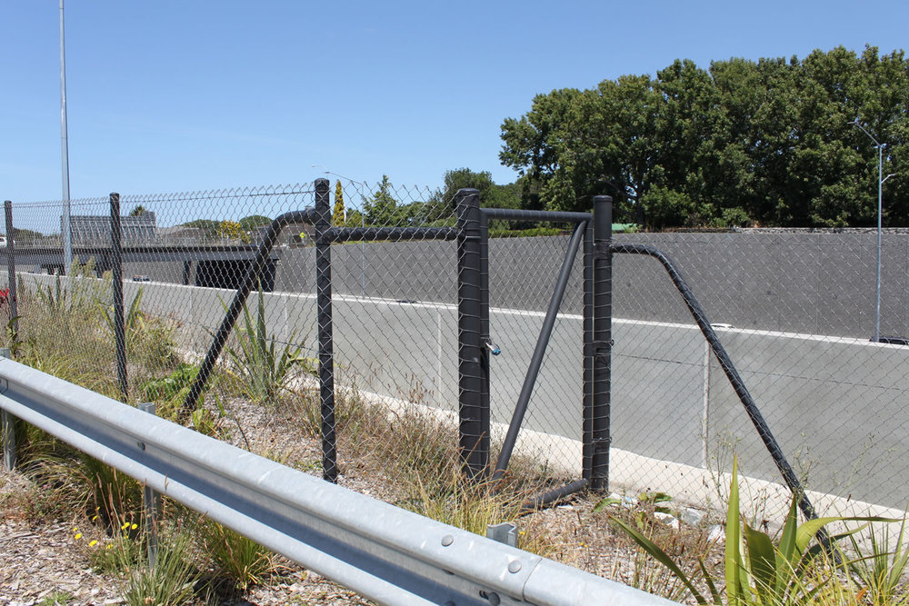 Waterview Connection Pipe & Mesh Custom Gates .jpg