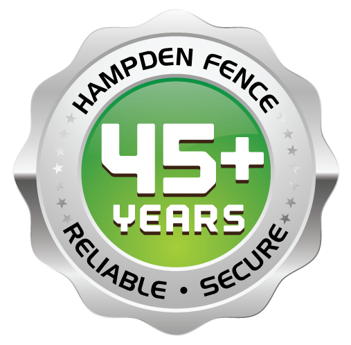 HAMPDEN FENCE IS NEW ZEALAND'S LARGEST AND MOST COMPETENT FENCE AND GATE SALES AND INSTALLATION COMPANY WITH OVER 45 YEARS SERVICING LOCAL PROPERTY OWNERS.  Read More.