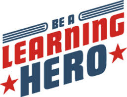 Be a Learning Hero Logo.png