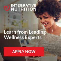We have the best job in the world! Interested in learning more about functional nutrition? - Learn from Integrative Nutrition.