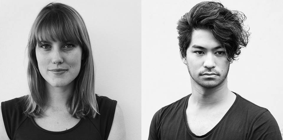"""Nicola Balch and Alberto Quizon, Architects  Nicola Balch and Alberto Quizon - our 3rd speakers for the 25th! Last year they won the """"George Street 2020"""" Urban Land Institute competition which sought out design ideas for re-imagining George Street."""