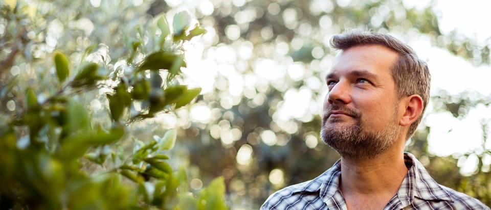 Nick Ritar, Milkwood  Nick Ritar is the Director at  Milkwood - a crew of doers and makers dedicated to educating Australians in smart, simple, regenerative living!