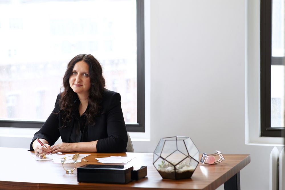 Yael Sonia, Jewelry Designer