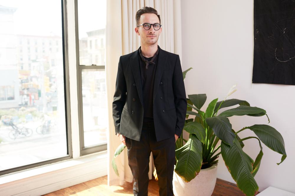 Greg Armas, Founder/CEO of Assembly NY & LA