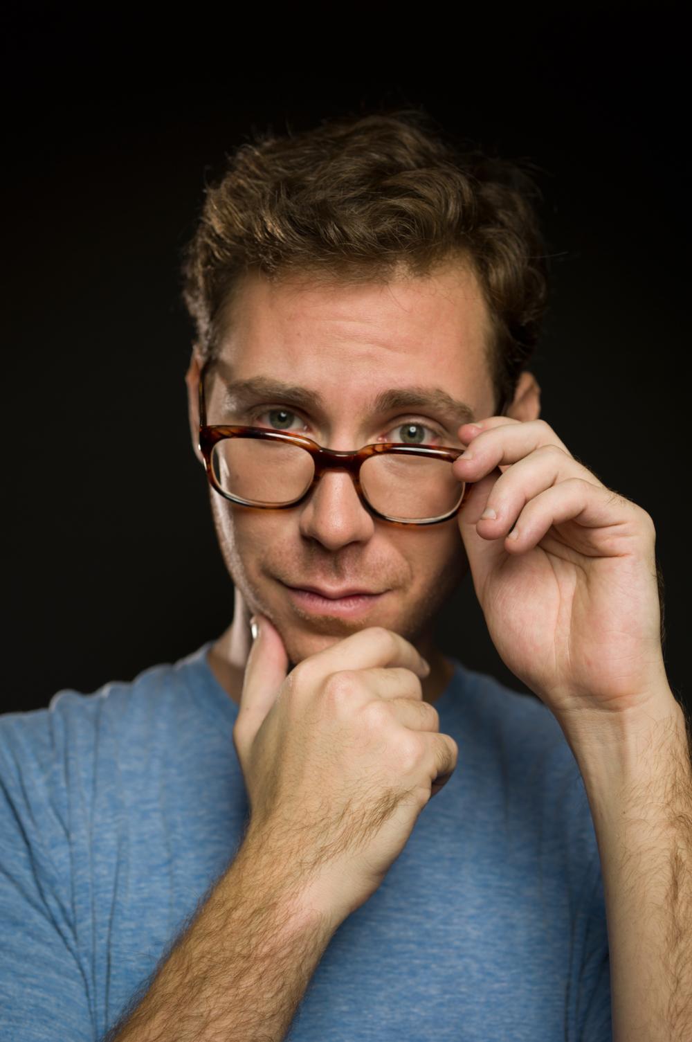 Jon Randall, Comedian
