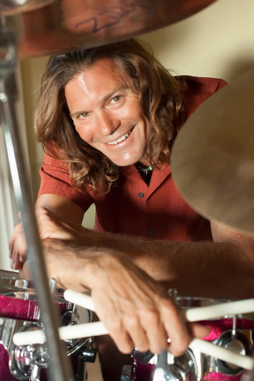 Buddy Cass, Drummer