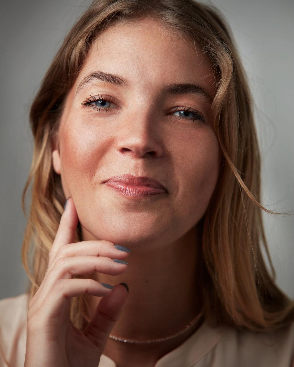 Aurore Schiepers, Fashion Designer