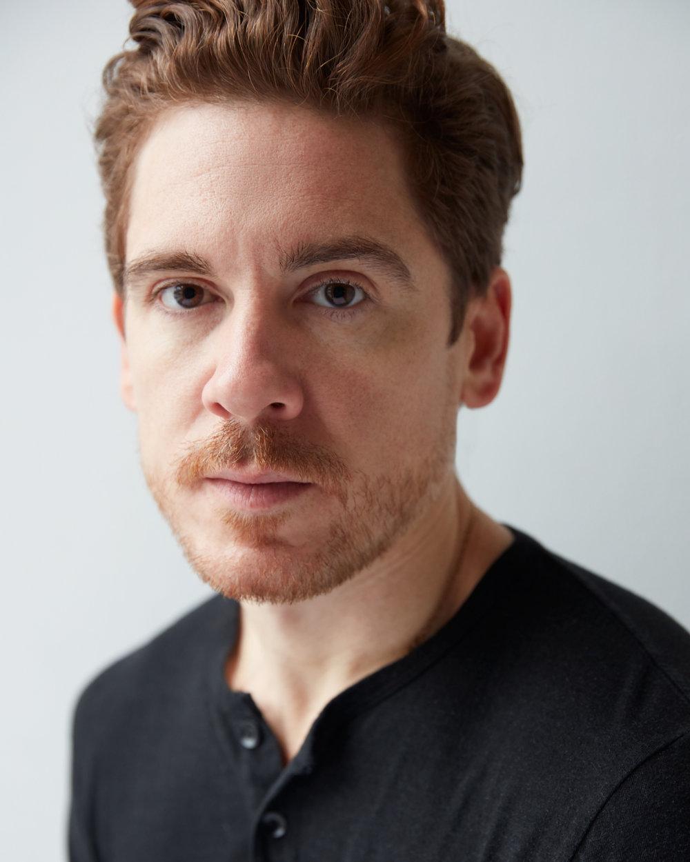 Nicholas Graham, Artist & Actor
