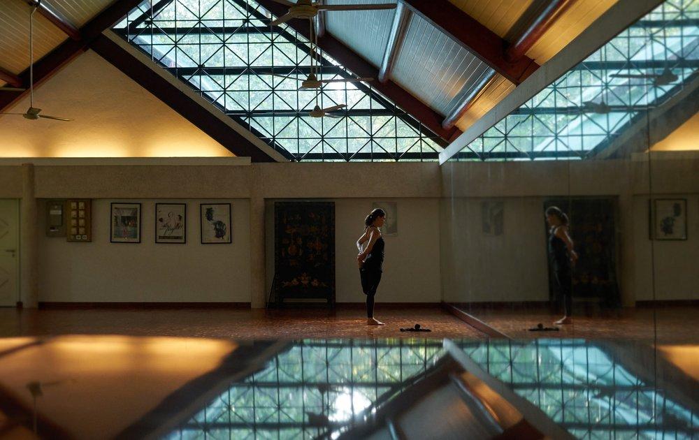 Rimbun Dahan residency, Borderline & Lucy Marinkovich.