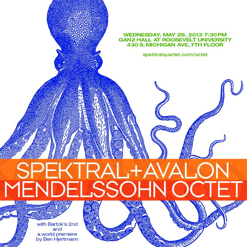 Spektral + Avalon