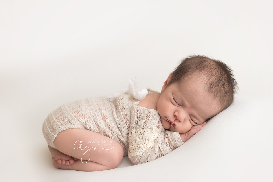 Newborn Photography Saskatoon