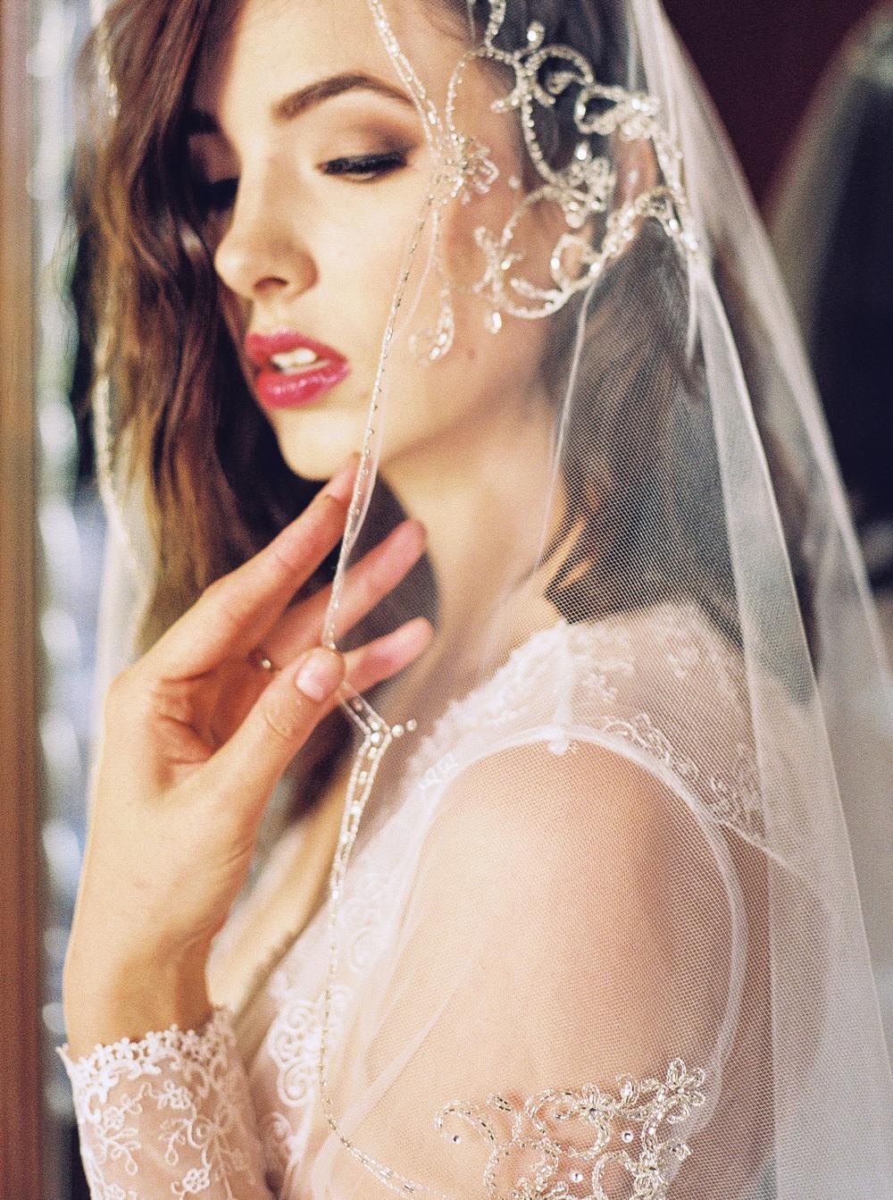 Orange County LA Wedding bridal makeup aritst hairstylist hikari lara lam