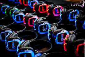 Wireless Headphone System - Battery: Rechargeable Lithium-ion BatteryAudio: 30 x Wireless RF HeadphonesBlack, LED, 3 Channel (863.1; 863.7; 864.9)Other features: 3 x Mains Transmitters (with cables)