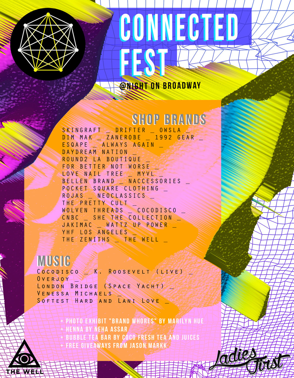 CONNECTED FEST
