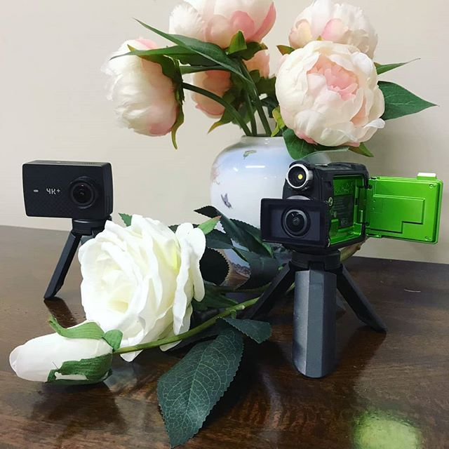 These are some of the teeny little cameras that bring loads of the joy. Book yours now for your wedding, holiday, bat mitzvah or any damn day that you want.  #nzwedding #summerwedding #honeymoon #honeymoonvideo #diyvideo #weddingtips #weddingvenues #instawedding #newzealandwedding #weddinginspo #weddingplanning #nzweddingplanning #eventvideo
