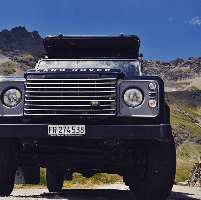 Steed Tours - Switzerland.  Don't forget