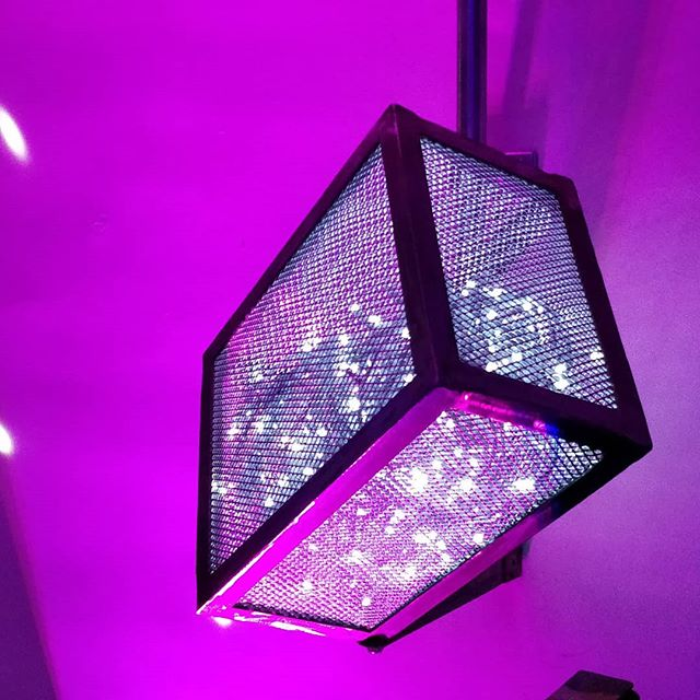 Industrial lighting #50th #birthday #weddinglightingdecoration #weddingdjs #guestfactor