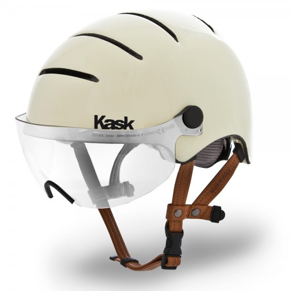 Kask Lifestyle Urban Commuter Cycle Helmet