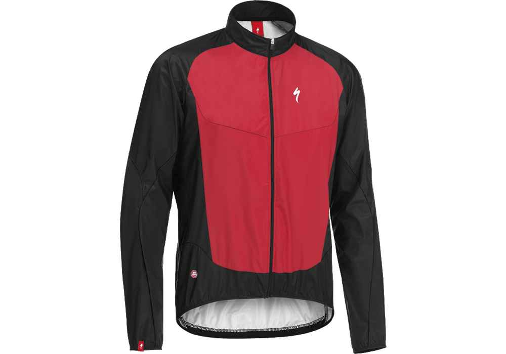 Specialized Windstopper Pro Gore Jacket reduced by 50% to £54.98 at CycleStore
