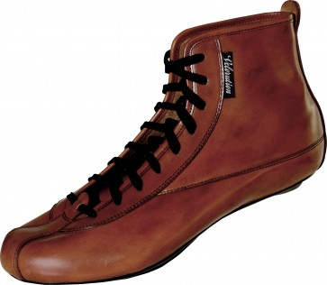 Velorution Vintage Leather Boot